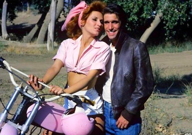 Fonzie's 69th Birthday Bash: 11 Super Sleazy Songs for ...