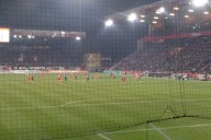 Union vs St.Pauli