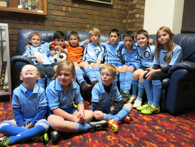 Frankston Pines FC Juniors