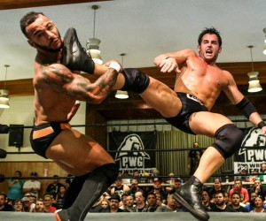 PWG Battle of Los Angeles