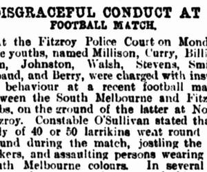The Australasian September 26 1885