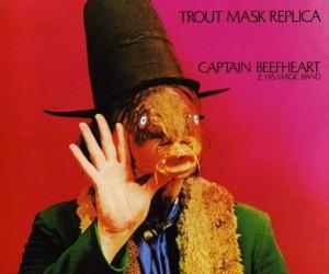 trout mask