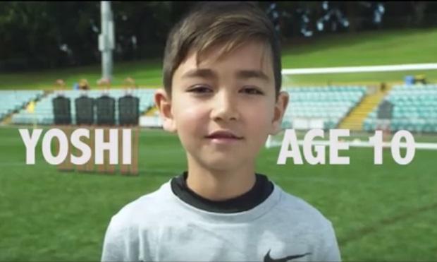 yoshi-a-league